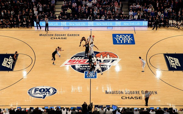 Big East Tournament 2017: 35 Years at Madison Square Garden…and Counting