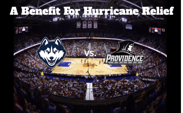 Exhibition Game Notes & Preview: Providence vs UConn 10/25/17