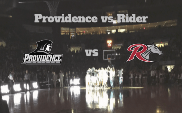 Game Notes & Preview: Providence (5-1) vs. Rider (5-1) 11/29/17