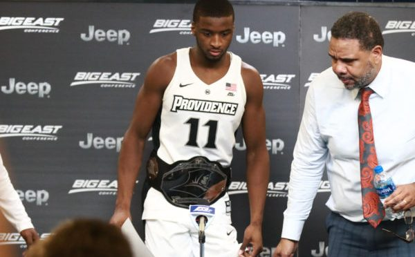 58c090f7562 Category Archives: NBA Draft. Alpha Diallo Returning to Providence for  Senior Season