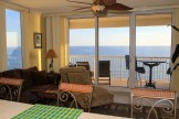 PCB Condo with gulf views