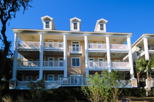 Waterhaven Condo on St. Andrews Bay