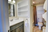 Master En Suite Bath at Pinnacle Port PH-19