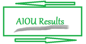 aiou results