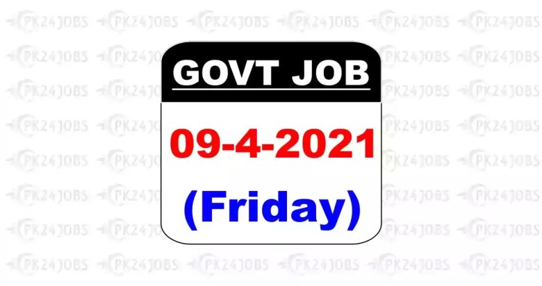 New Jobs in Pakistan Ministry of States and Frontier Regions Islamabad Jobs 2021