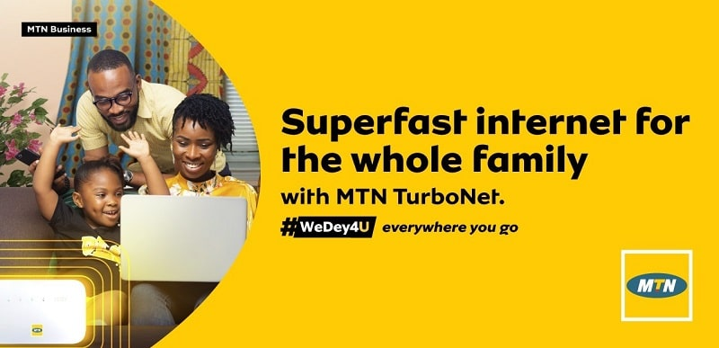 MTN TurboNet: Price, Bundle Offers + Full Features.