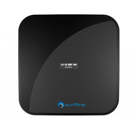 Surfline MiFi Price, Free Data and Where To Buy
