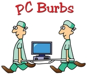 PC Burbs, Inc.  – Engineering Networks …. Building Relationships