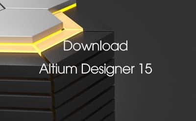Download Altium Designer 15 0 7 1 link duy nhất - PCBVIET