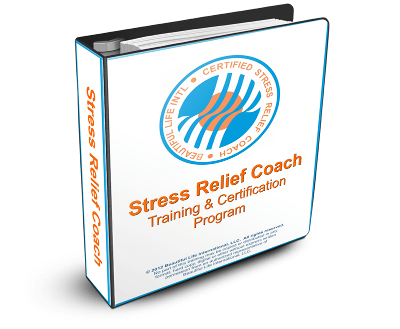 Stress Relief Management Training And Certification