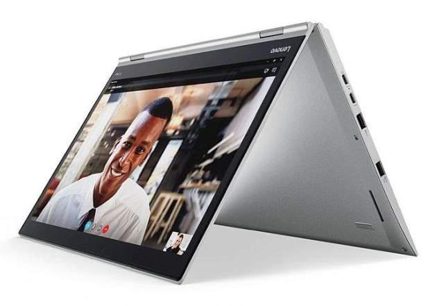 Lenovo ThinkPad X1 Yoga (2017)