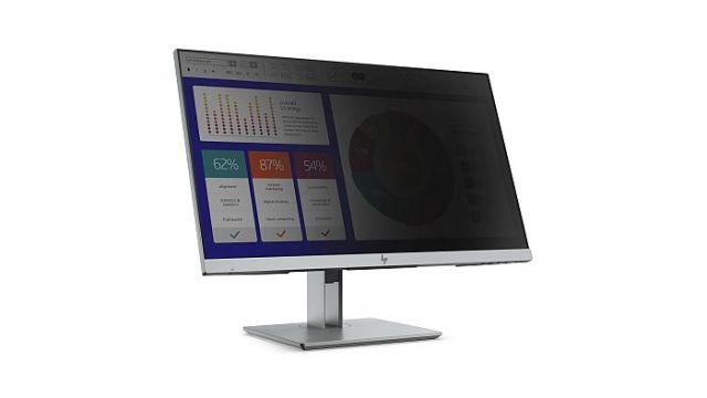 HP EliteDisplay E243p Sure View Monitor_