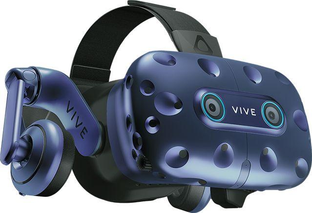 Vive Pro Eye