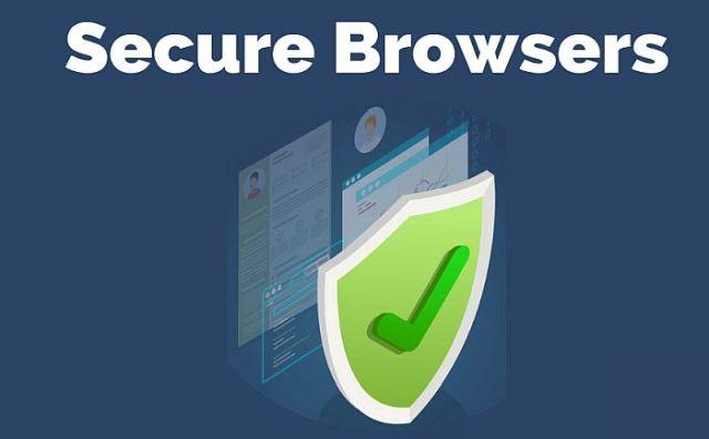 internet preglednici za zastitu privatnosti