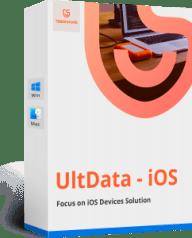 UltData for Android 6.6.0 Crack