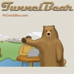 TunnelBear Crack Key