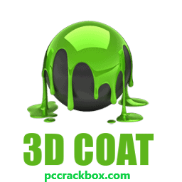 3D Coat Crack