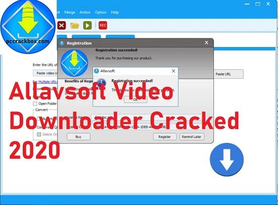 Allavsoft video downloadeder Cracked