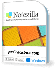 NoteZilla Crack