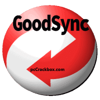 GoodSync Crack 2022