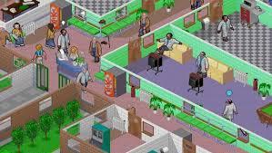 Theme Hospital Full Pc Game Crack