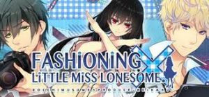 Hfashioning Little Miss Lonesome Full Pc Game Crack