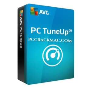 AVG PC TuneUp 21.2.2897 Crack