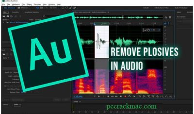 Adobe Audition Crack Free Here