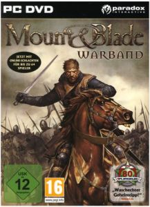 Mount and Blade Warband Crack