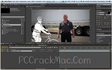 Adobe After Effects Crack Free Here