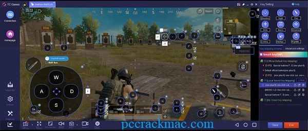 TC Games 3.0 Crack