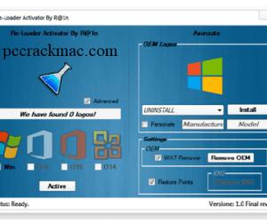 Windows 10 Activator Crack