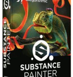 Substance Painter 7.2 Crack