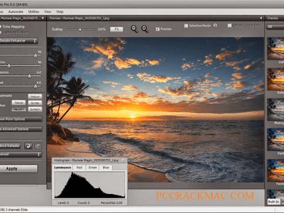 Photomatix Pro 6.2.1 Crack
