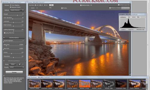 Photomatix Pro 2022 Crack