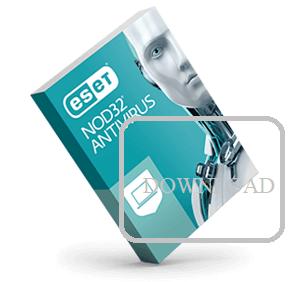 ESET NOD32 Antivirus 2022 Crack