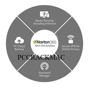 Norton 360 Antivirus 22.21.1.151 Crack