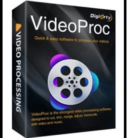 VideoProc Key