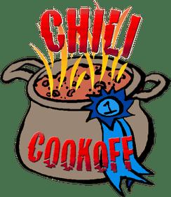 chili cook off presbyterian church of deep run rh pcdeeprun org  chili cook off clipart