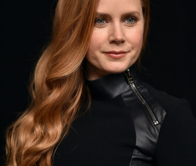 Amy Adams An Actor Evolving