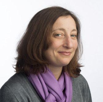 Rachel Pinsky