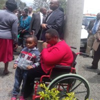 Wairimu gets an Early Easter Gift