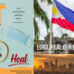 """Grab a Copy of the Latest Evangelicals Today Magazine """"HEAL""""!"""