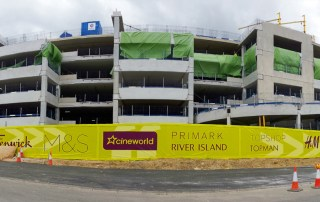 PCE demonstrates the advantages of offsite hybrid construction