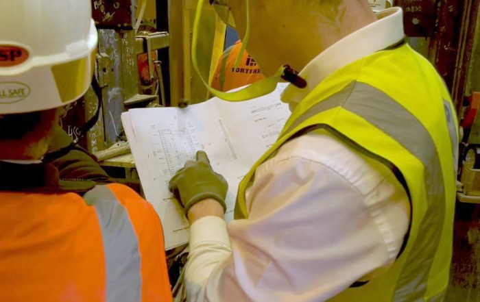 Rigorous standard testing procedures on the components that will be delivered and installed at the University of Warwick