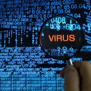 virus removal and OS reinstall