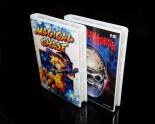 Splatterhouse & Magical Chase Deluxe Bundle 09