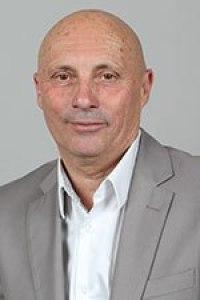 Claude Jorda