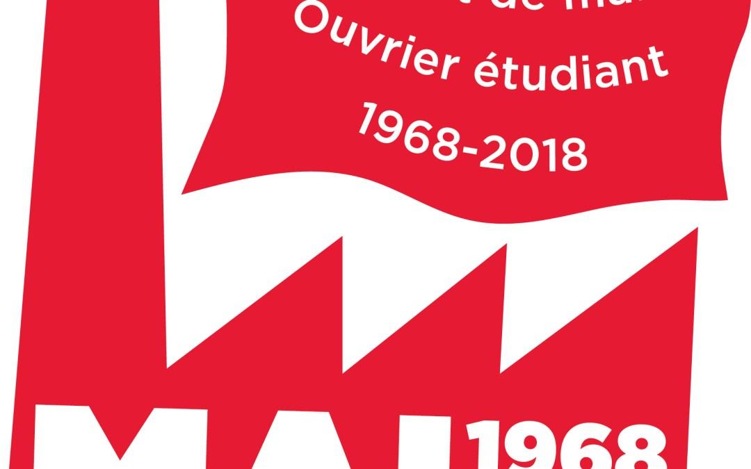 Mai 1968-2018