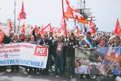 Manifestation 14.04 Marseille (34)